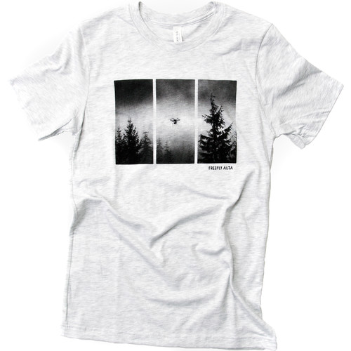 FREEFLY ALTA Forest T-Shirt (Large)