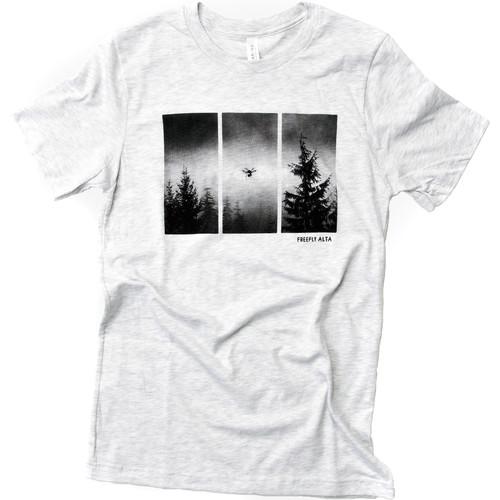 FREEFLY ALTA Forest T-Shirt (XXL)
