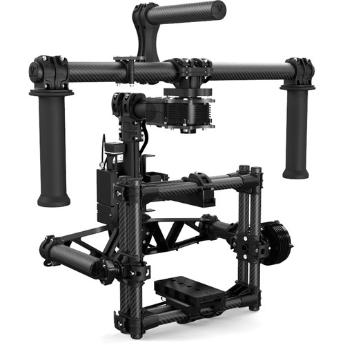 FREEFLY MōVI M5 3-Axis Motorized Gimbal Stabilizer