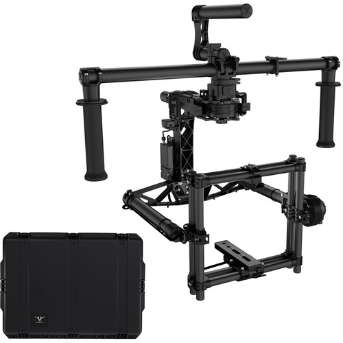 FREEFLY MoVI M15 3-Axis Motorized Gimbal Stabilizer with Hard Case