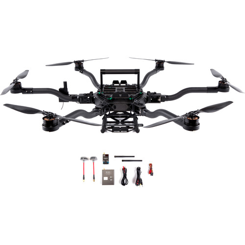 FREEFLY Alta 6 Drone with FPV System