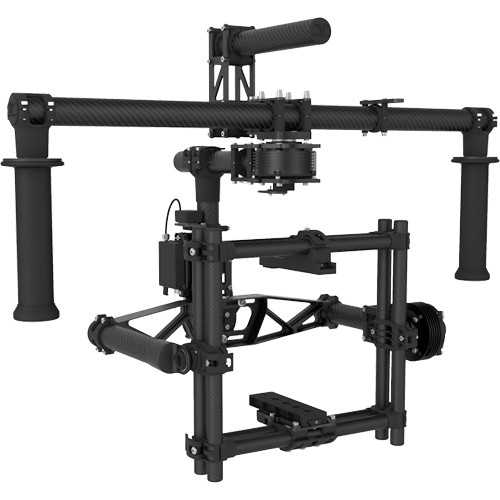FREEFLY MoVI M10 Gimbal Stabilizer with MIMIC Control System Kit