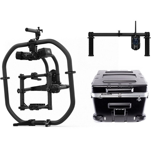 FREEFLY MōVI Pro Handheld Bundle with Case