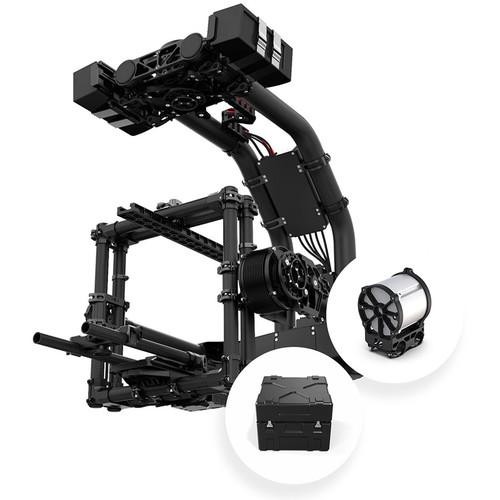 FREEFLY MOVI XL Optical Gyro Edition with Case