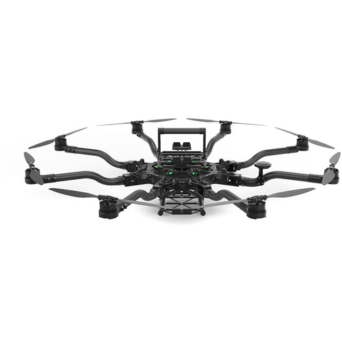 FREEFLY Alta 8 Pro - EU / Pelican Case / FPV System Installed