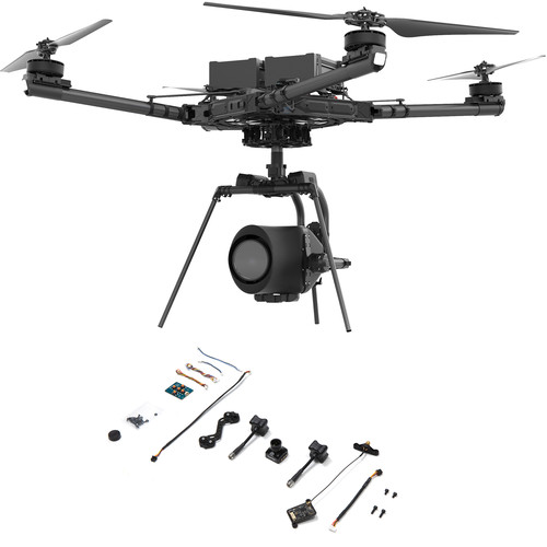 FREEFLY Alta X  Drone Bundle (V)