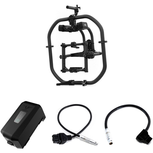 FREEFLY MōVI Pro Handheld Bundle RED Kit with Battery