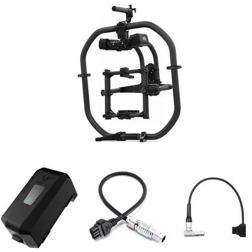 FREEFLY MōVI Pro Handheld Bundle ARRI Kit with Battery