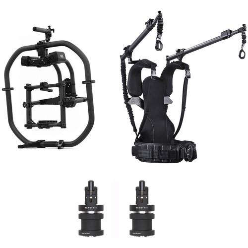 FREEFLY MōVI Pro Stabilizer Kit with Ready Rig GS and ProArm