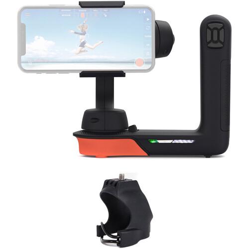 FREEFLY Movi Cinema Robot Smartphone Stabilizer & Hoodie Accessory Mounting Kit