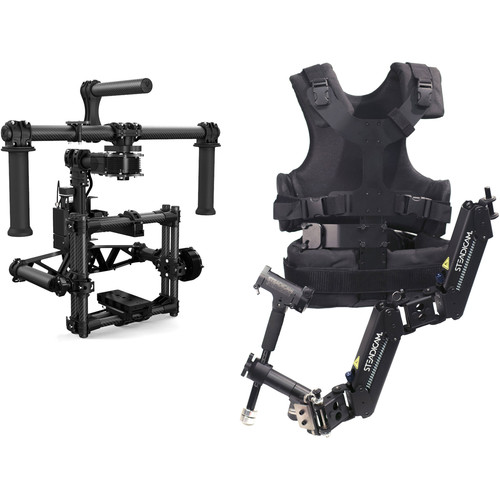 FREEFLY MOVI M5 & Steadimate 15 Kit