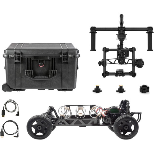FREEFLY TERO R/C Kit with MōVI M5