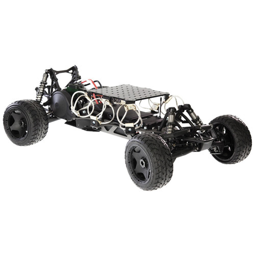 FREEFLY TERO RC Vehicle with MoVI M15 Stabilizer & MIMIC Controller Kit
