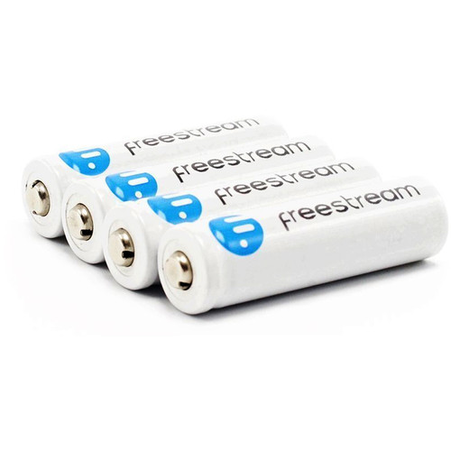 Freestream Pack Of 4 Batteries