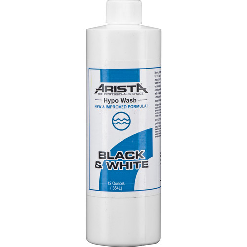Arista Hypo Wash (12 oz)