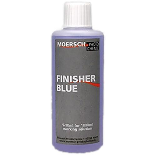 Moersch Photochemie Finisher Blue (100mL)