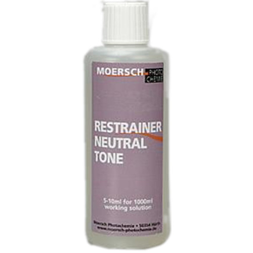 Moersch Photochemie Restrainer Neutral (100mL)