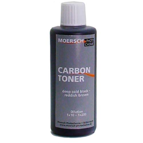 Moersch Photochemie MT2 Carbon Toner (100mL)