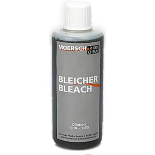 Moersch Photochemie Bleach Concentrate (100mL)