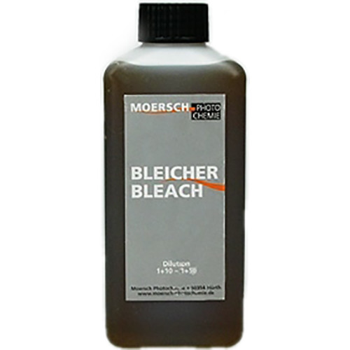 Moersch Photochemie Bleach Concentrate (250mL)