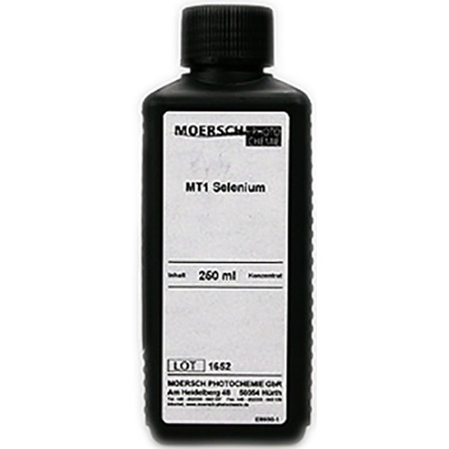 Moersch Photochemie MT1 Selenium Toner (250mL)