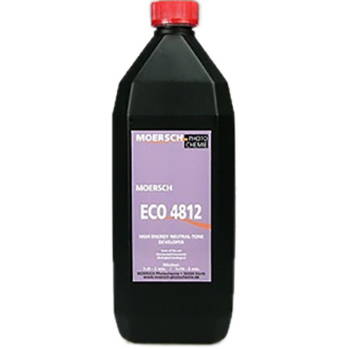 Moersch Photochemie ECO 4812 Paper Developer (1L)