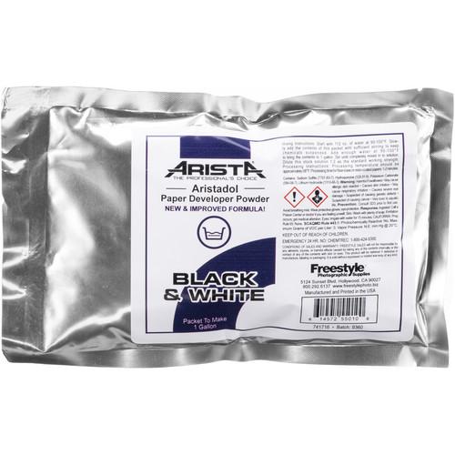Aristadol Powder Paper Developer (To Make 1 gal)