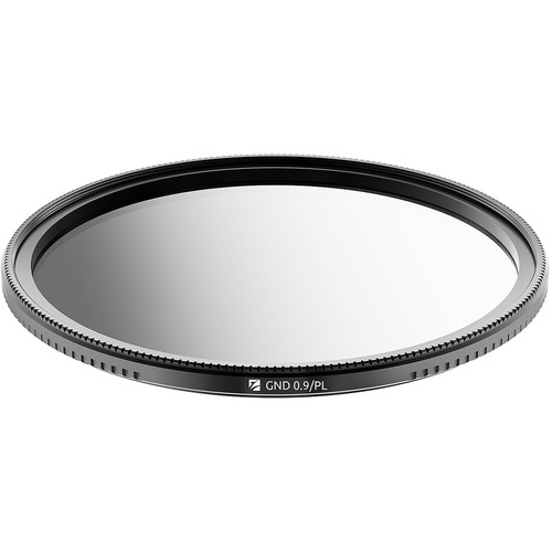 Freewell DSLR Mirrorless Camera Filters : 67mm  ND0.9/PL (GND8/PL) Magnetic Filters