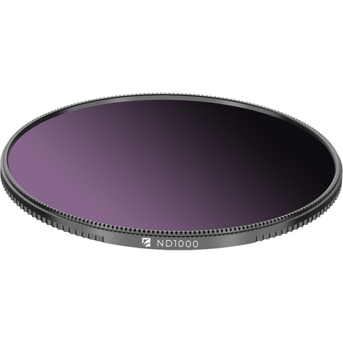 Freewell 72mm Magnetic Quick-Swap Neutral Density 3.0 Filter (10-Stop)