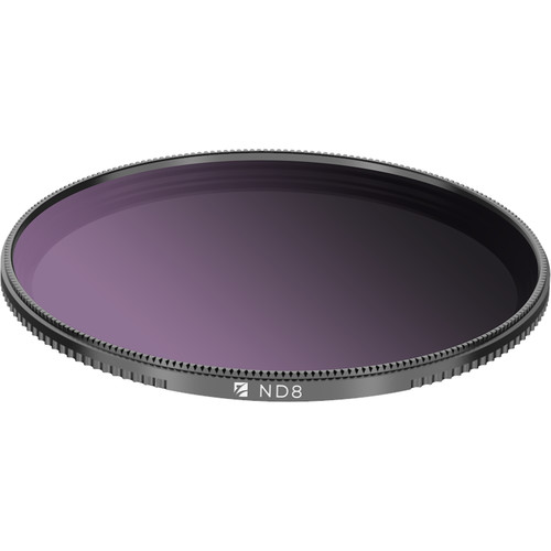 Freewell 77mm Magnetic Quick-Swap Neutral Density 0.3 Filter (3-Stop)