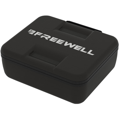 "Freewell DJI CrystalSky Monitor Carry Case (7.85"")"