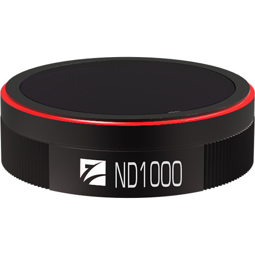 Freewell ND1000 Long Exposure Lens Filter for Autel EVO Drones