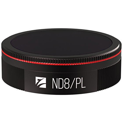 Freewell ND8/PL Filter for Autel Evo
