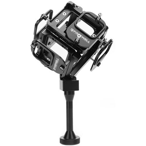 Freewell 360° 3+3 Camera Rig for GoPro HERO5/HERO6 Black