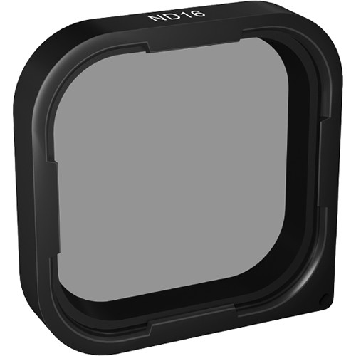 Freewell ND16 Filter for GoPro HERO7/6/5 Black (4-Stop)
