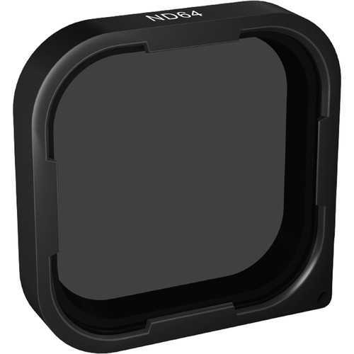 Freewell ND64 Filter for GoPro HERO7/6/5 Black (6-Stop)