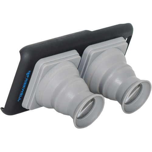 Freewell VR Case for iPhone 6/6s and 7/7s