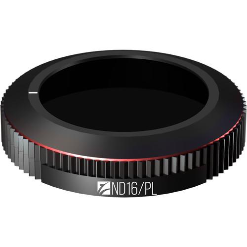 Freewell ND16/PL Neutral Density/Polarizer Filter for DJI Mavic 2 Zoom