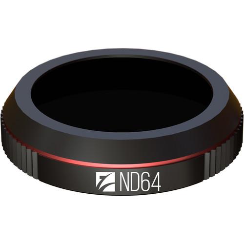 Freewell ND64 Neutral Density Filter for DJI Mavic 2 Zoom