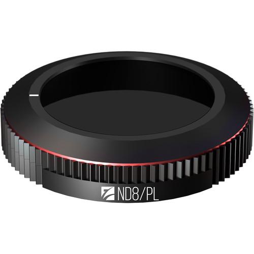 Freewell ND8/PL Neutral Density/Polarizer Filter for DJI Mavic 2 Zoom