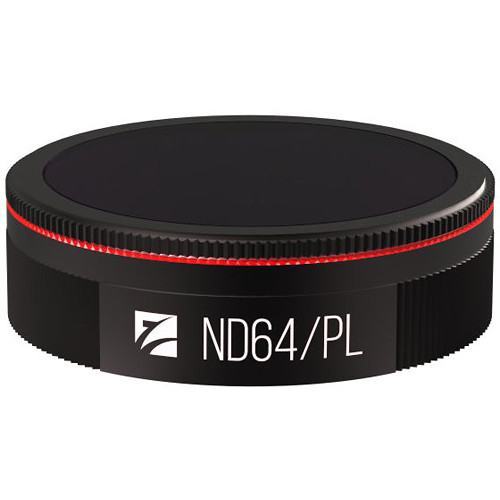 Freewell ND64/PL Hybrid Filter for DJI Mavic Air