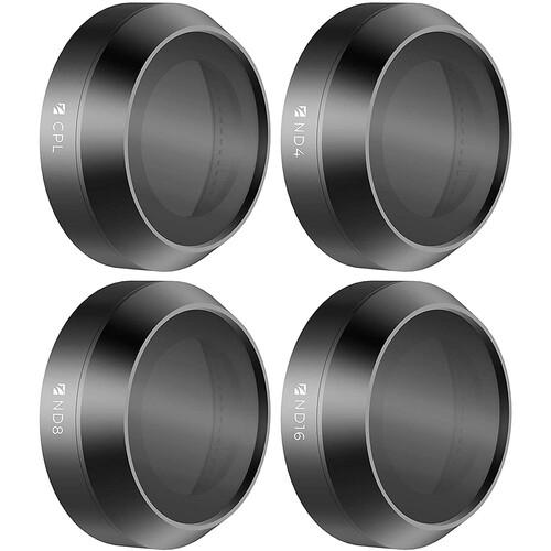 Freewell ND/CPL 4-Filter Kit for DJI Mavic Pro & Platinum