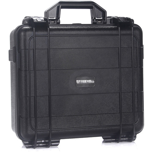 Freewell Hard Case for DJI Mavic Quadcopter and Accessories