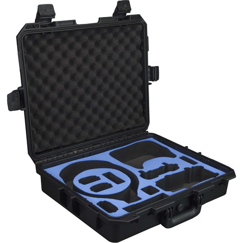 Freewell Waterproof Carry Case for DJI Mavic Drone & Goggles