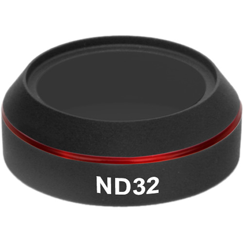 Freewell ND32 Filter for DJI Mavic Pro