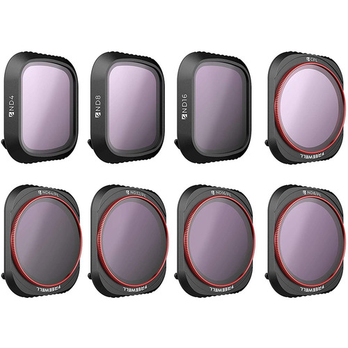 Freewell All Day 8Pack For DJI Mavic 2 Pro