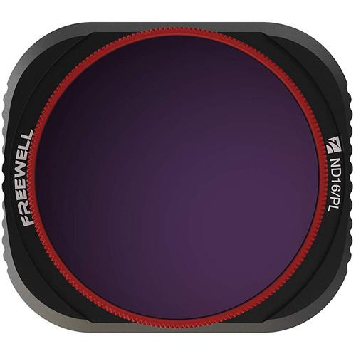 Freewell ND16/Polarizer Hybrid Filter for DJI Mavic 2 Pro