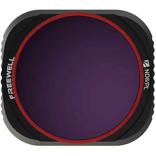 Freewell ND8/Polarizer Hybrid Filter for DJI Mavic 2 Pro