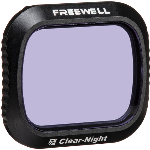 Freewell Light Pollution Reduction Filter for DJI Mavic 2 Pro