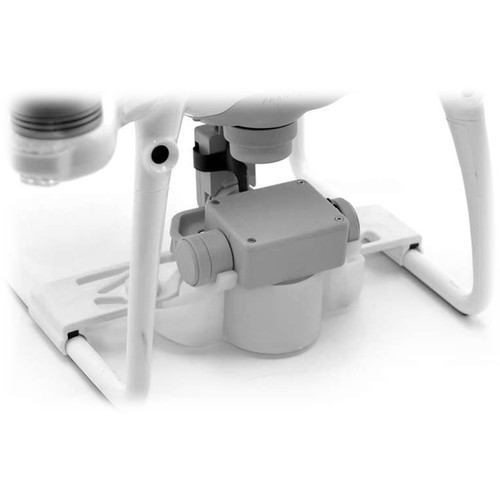 Freewell Gimbal Guard and Lens Cover for DJI Phantom 4 Pro/Pro+